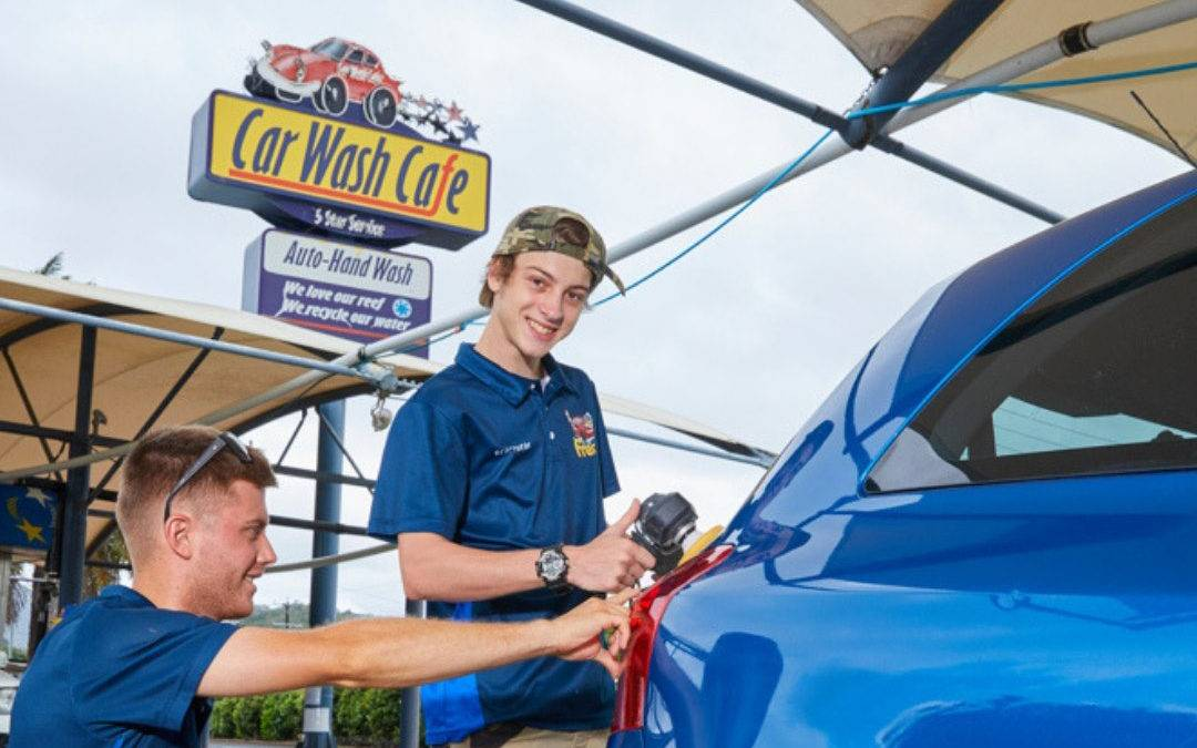 Work experience key to young people's success