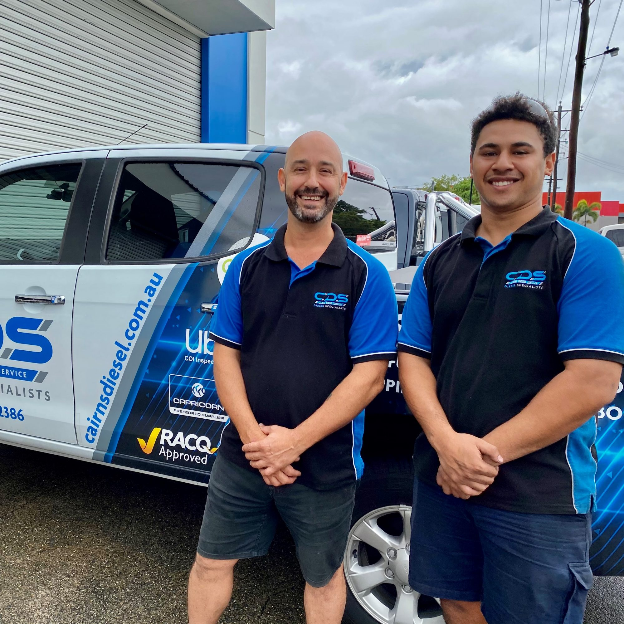 FNQ youth employment