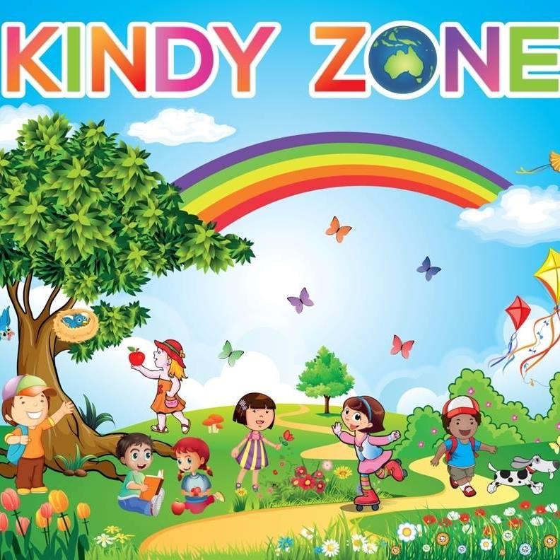 Kindy Zone